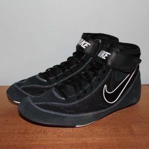 Nike Speed Sweep Wrestling Shoes Men's 9.5